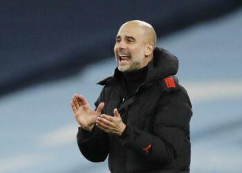 Manager Manchester City, Pep Guardiola, menyebut timnya dalam performa bagus jelang menghadapi Newcastle United di laga Liga Primer Inggris.