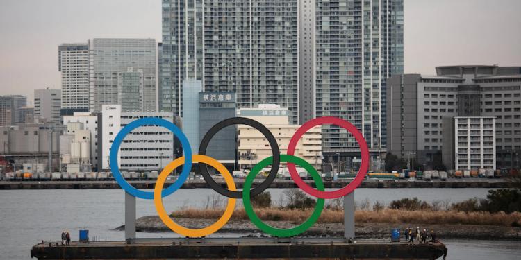 Cincin Olimpiade