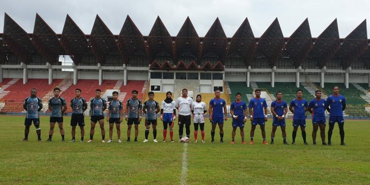 Aceh, Rugby Aceh