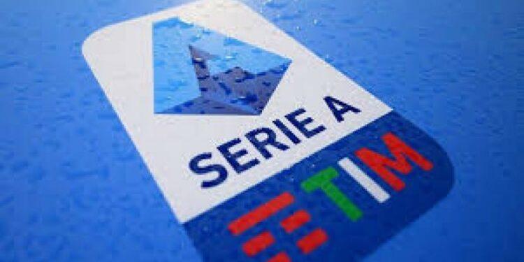 Logo Serie A Liga Italia