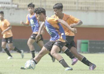 AFC resmi batalkan Piala Asia U-16 dan U-19 2021