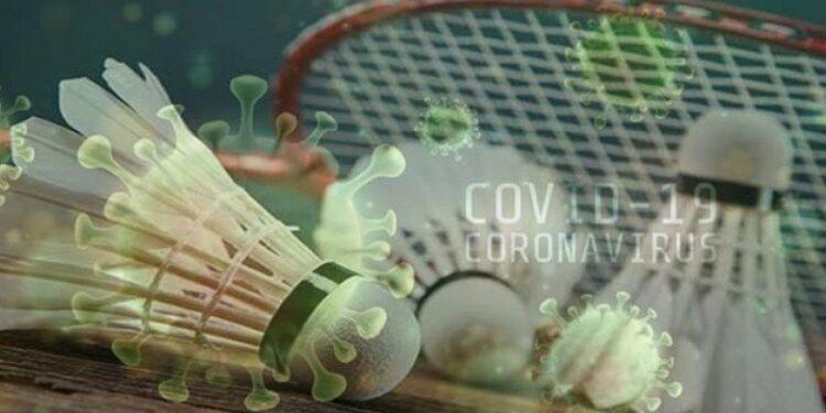BWF: tiga pemain yang positif COVID-19 boleh tanding di Thailand Open