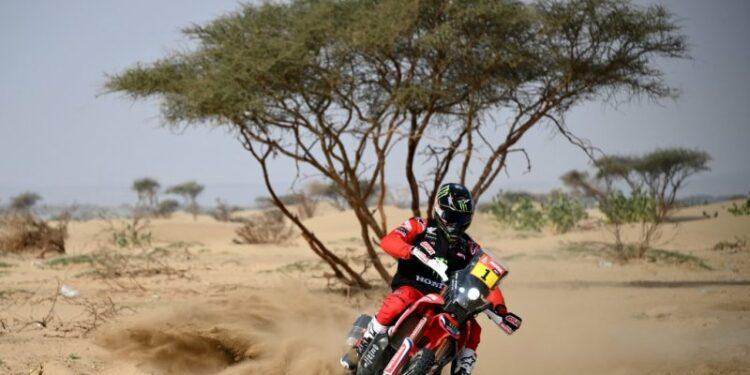 Batasi alokasi ban belakang, Dakar 2021 tekankan aspek keselamatan