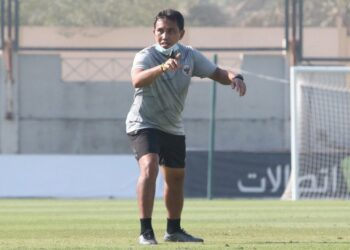 Bima Sakti terima keputusan AFC batalkan Piala Asia U-16