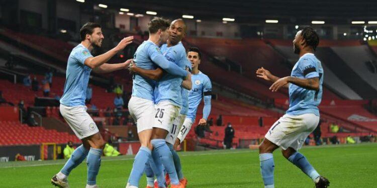 Manchester City memastikan lolos ke putaran keempat Piala FA usai melibas Birmingham 3-0 di Stadion Etihad, Manchester, pada Ahad (10/1).