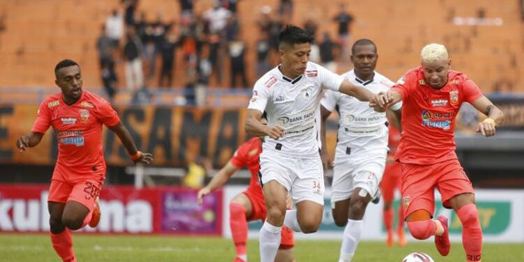Borneo FC lepas Diogo Campos