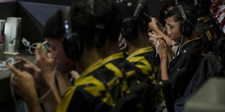 Kemenpora berkomitmen dorong esports masuk dalam pembahasan UU SKN