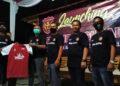 Legend Sigupai FC, demi silaturrahmi | Foto kiriman panitia