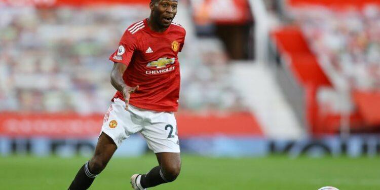 Leverkusen resmi rekrut Fosu-Mensah dari Manchester United