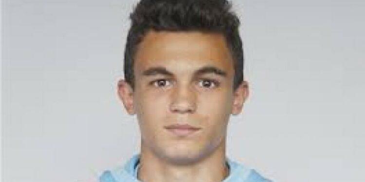 Bek muda Celta Vigo, Stefan Bajcetic.
