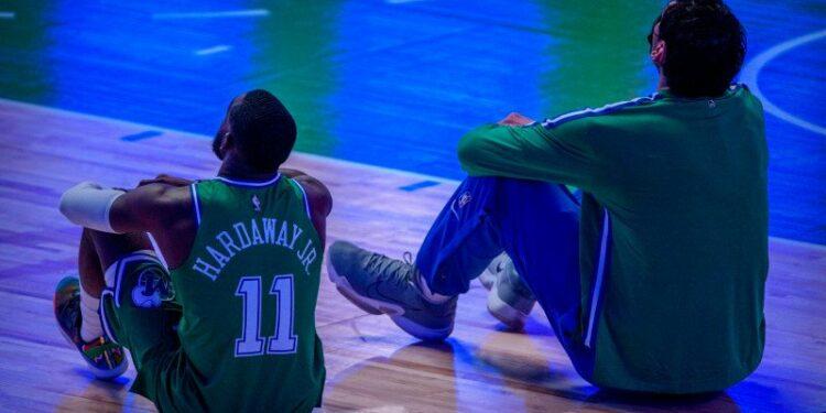 NBA tunda pertandingan di Dallas dan Chicago karena COVID-19