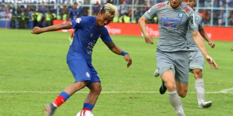 Nick Kuipers anggap Persib Bandung seperti Ajax-nya Indonesia