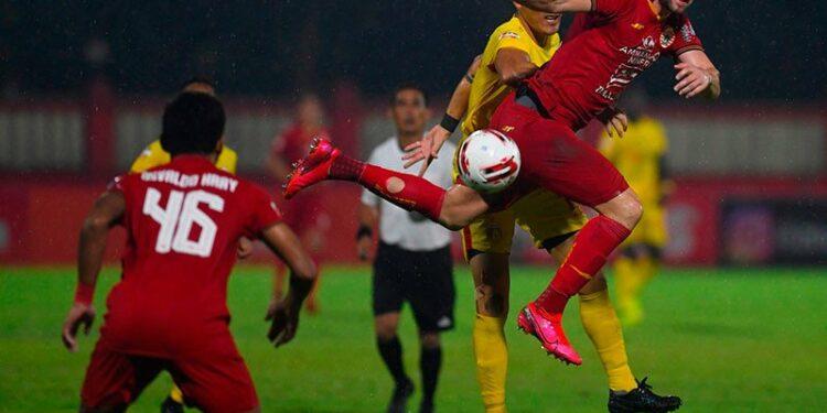 PT Liga sebut sponsor liga Indonesia pahami situasi