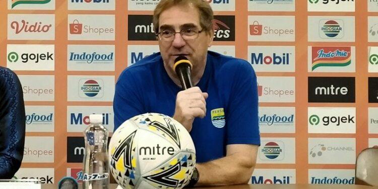 Robert Alberts yakin pemainnya akan ambil bagian di Piala Dunia U-20