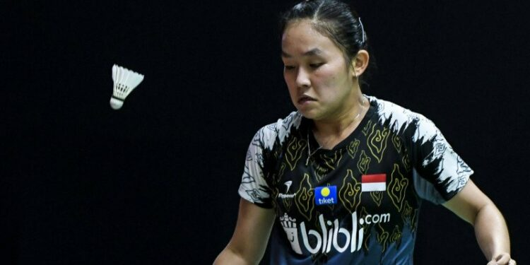 Ruselli kalah, tak ada lagi tunggal putri Indonesia di Thailand Open