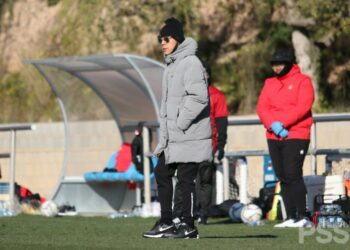 Shin Tae-yong sudah pimpin TC timnas U-19 di Spanyol