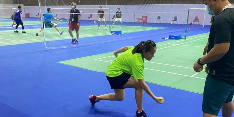Thailand Open hari keempat: enam wakil Indonesia berjuang ke semifinal