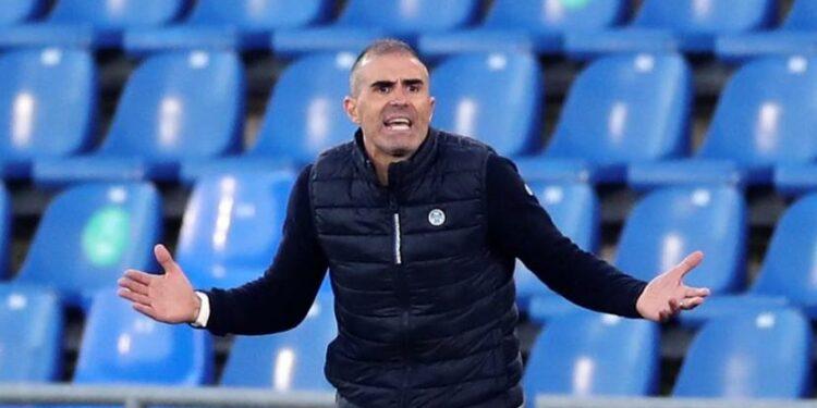 Gaizka Garitano dipecat dari jabatan pelatih Athletic Bilbao.