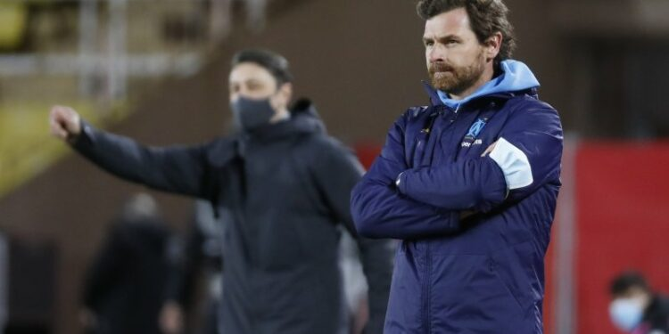 Andre Villas Boas sodorkan surat pengunduran diri dari Marseille