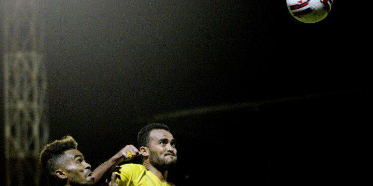 Barito Putera perpanjang kontrak Rizky Pora selama tiga musim