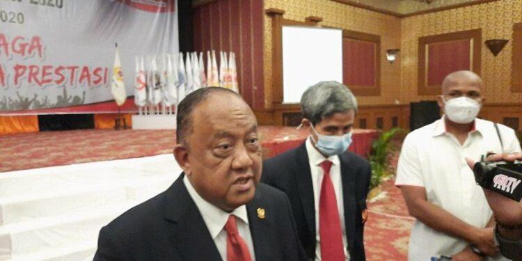 KONI Pusat: izin kompetisi olahraga jadi awal bagus untuk PON Papua