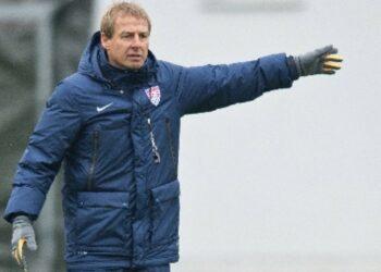 Juergen Klinsmann