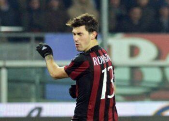 Alessio Romagnoli.