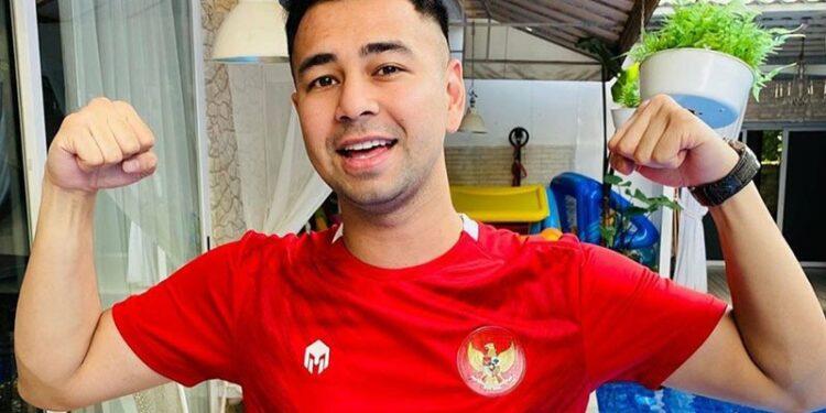 Menpora: Raffi Ahmad dkk. kampanye protokol kesehatan via laga amal