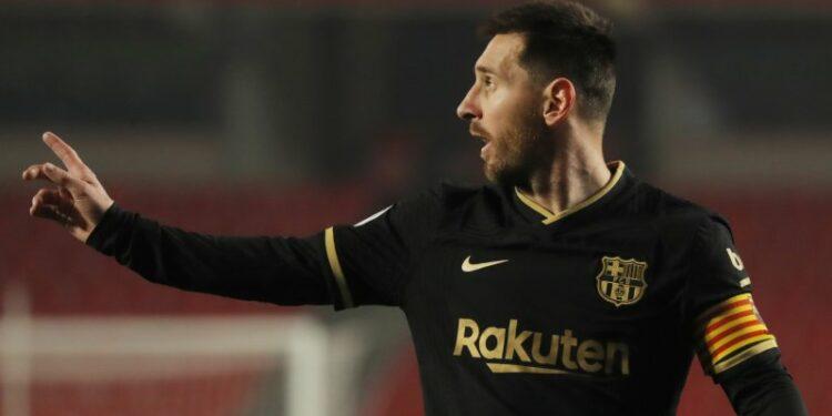PSG serius ingin persatukan Messi dengan Neymar dan Mbappe