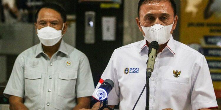 PSSI: Liga 1 Indonesia direncanakan mulai Mei atau Juni 2021