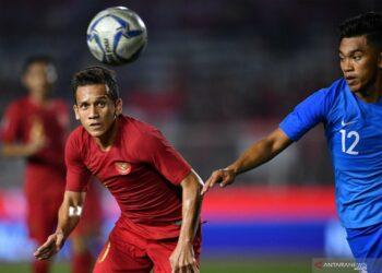 Para pemain muda Indonesia yang berkiprah di luar negeri disorot AFC