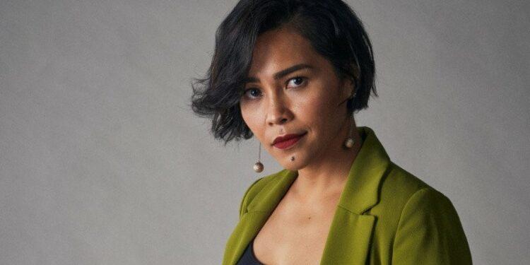 Paulina wakil Indonesia di The Apprentice: ONE Championship Edition