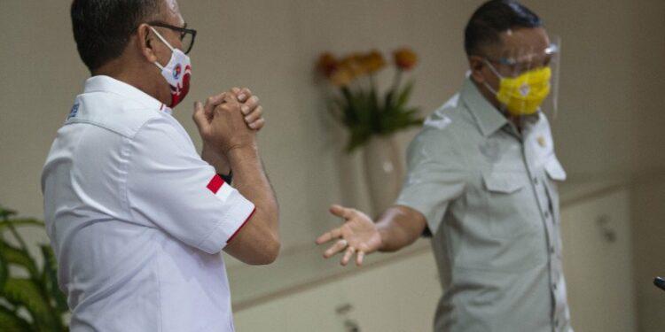 Polri: Liga 1 dan 2 Indonesia mungkin bisa dilaksanakan pada 2021