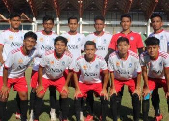 Aceh PON Team | Photo via Instagram Talenta Aceh Official