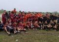Para pemenang Acehfootball League U-15