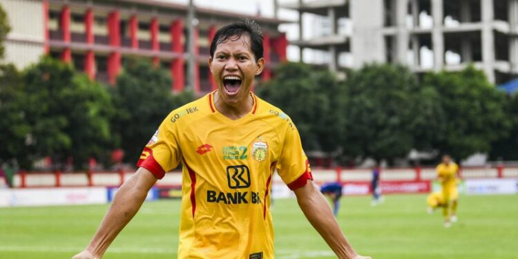 Adam Alis: Bhayangkara FC tak rasakan tekanan jelang hadapi Persija