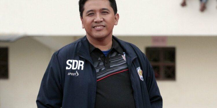 """Arema FC ajak UMKM kampanyekan """"Gerakan Dukung dari Rumah"""""""