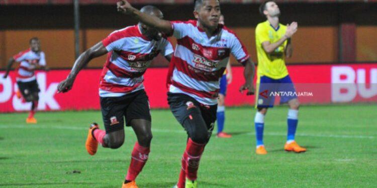 """Bayu Gatra siap jalani pertandingan """"sunyi"""" Piala Menpora 2021"""