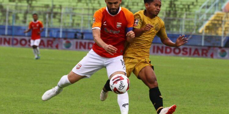 Borneo FC siapkan performa terbaik pada laga pamungkas lawan PSM
