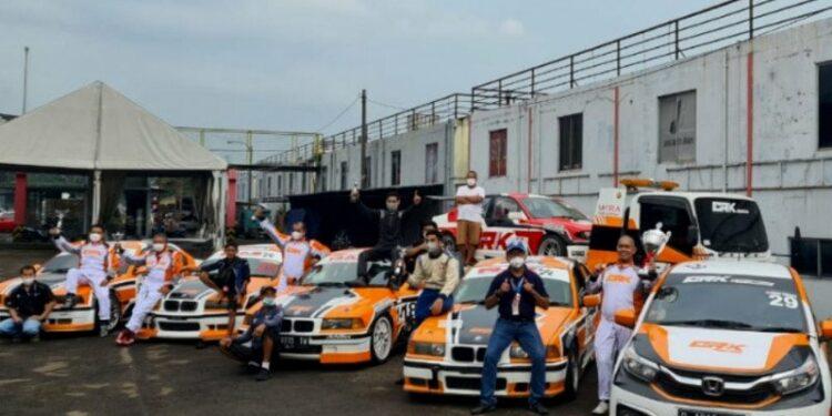 CRK Motorsport siap menggebrak setelah sukses di debut ISSOM 2021