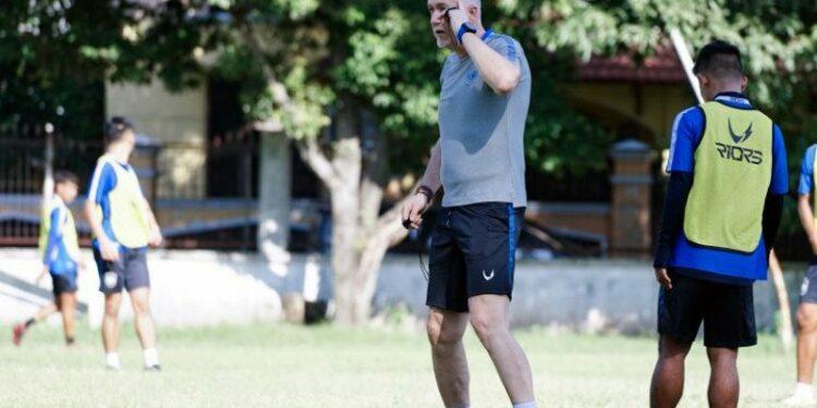 Dragan: Pemain PSIS terus tunjukkan perkembangan
