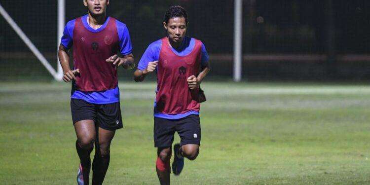 Evan Dimas patok target tinggi di Piala Menpora