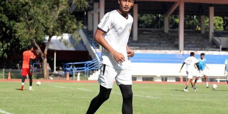 Hansamu Yama resmi perkuat Bhayangkara Solo FC