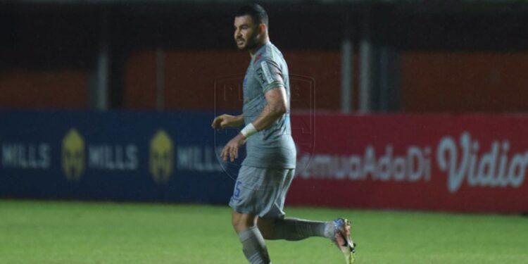Kian bugar, Farshad Noor siap ditampilkan sejak menit awal