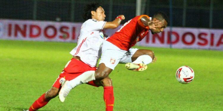 Klasemen Grup B: Borneo FC tersingkir lebih awal