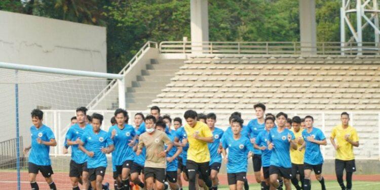 Latihan timnas untuk kualifikasi Piala Dunia mulai April atau Mei