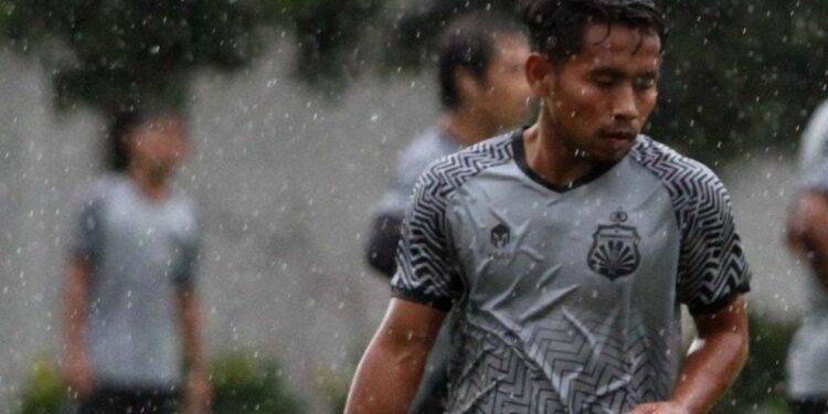 Lawan PSM Makassar, Andik Vermansah tak mau lengah
