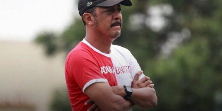 Madura United anggap perubahan format pertandingan sebagai tantangan