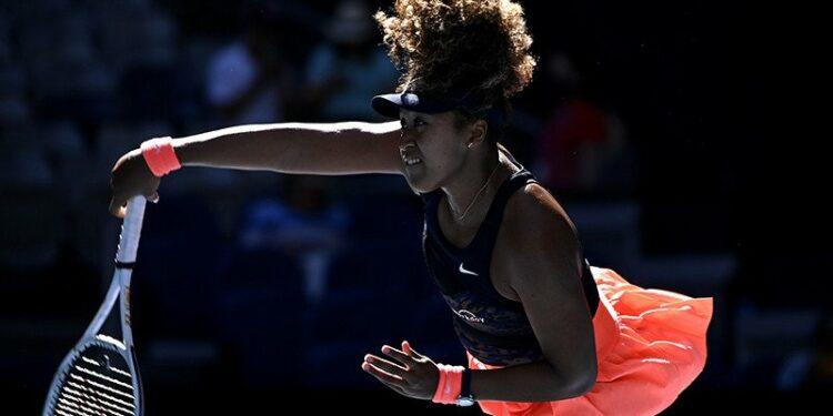 Naomi Osaka mundur dari turnamen WTA Stuttgart