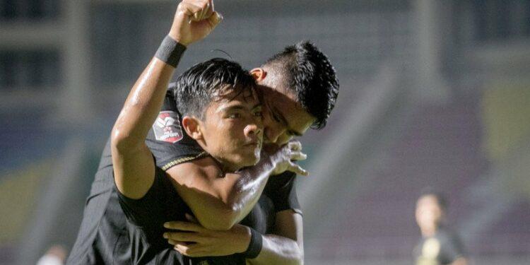 PSIS dan Barito Putera lolos ke delapan besar Piala Menpora